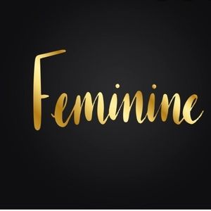 FEMININE CLOTHES BEYOND THIS POINT